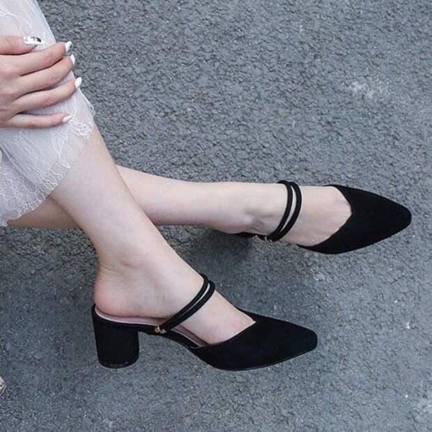 20 моделей обуви которые станут горячим трендом этого лета
