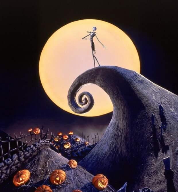9 ламповых фильмов из детства с атмосферой Хэллоуина