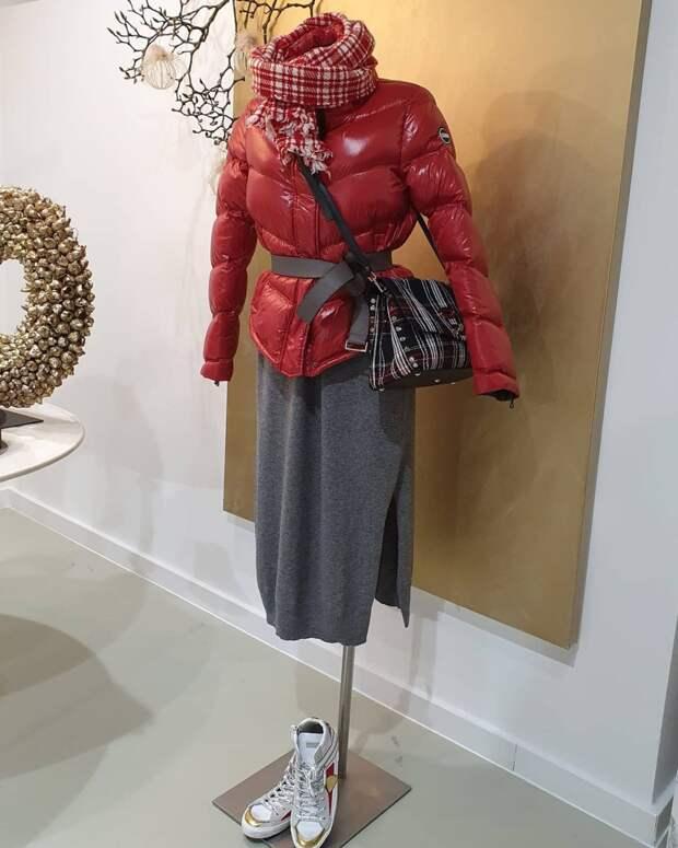 Что носить зимой женщинам 50+, чтобы выглядеть стильно: простые решения на каждый день