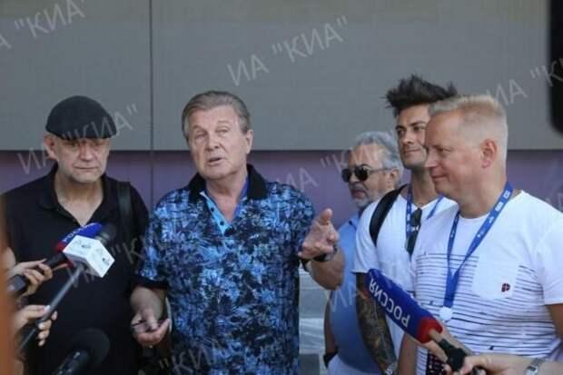 На фестиваль «Дорога на Ялту» приедут участники из 15 стран