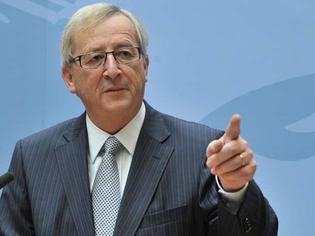 Глава ЕК заявил о сокращении энергетической зависимости от России
