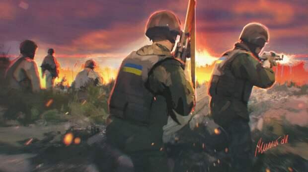 Украина выдумала военный конфликт в Крыму ради обвинения адмиралов РФ