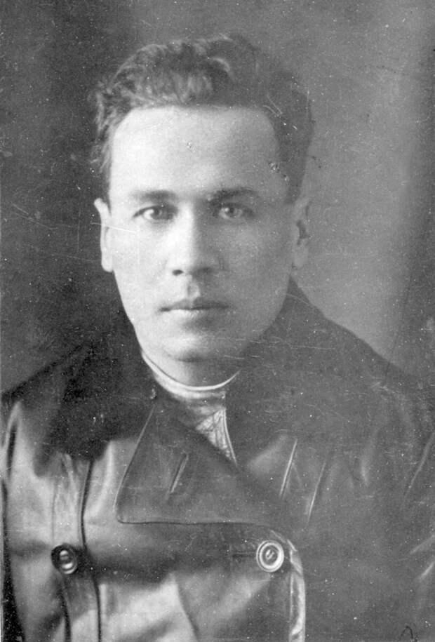 Конструктор Кошкин. Трагическая судьба изобретателя Т-34, танка Победы
