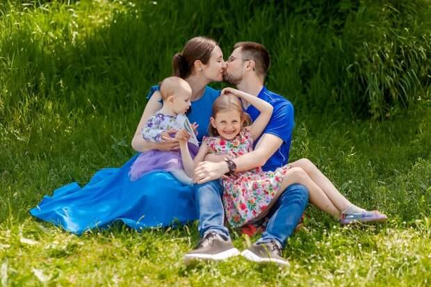 Как мы преодолевали кризис 13 лет совместной жизни (часть 1)