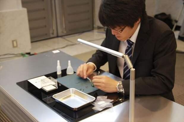 Необычные тесты для интернов-хирургов в японской больнице