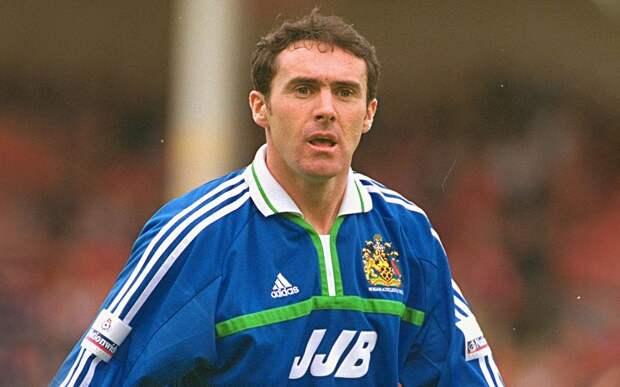 Бывшая звезда «Портсмута» и сборной Ирландии Алан Маклафлин умер в возрасте 54 лет