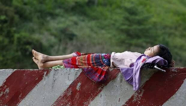 Вьетнам: сцены из жизни