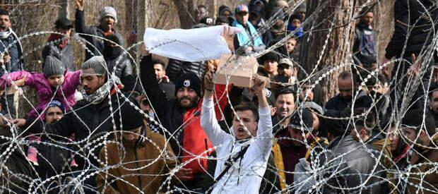 Эксперт: «Мигранты обглодают Балканы и уйдут, а в России останутся»