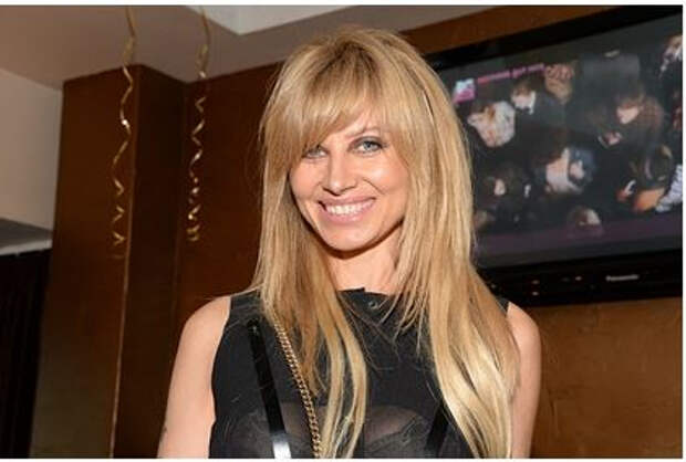 Российская певица рассказала о преследующем ее 20 лет фанате
