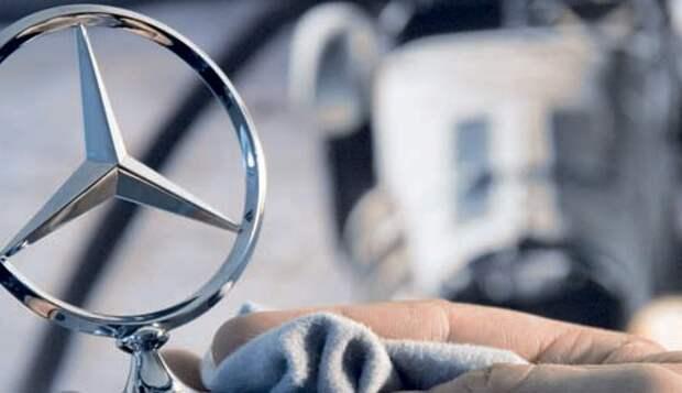 Среди пользователей премиальных марок в Китае владельцы Mercedes-Benz самые богатые