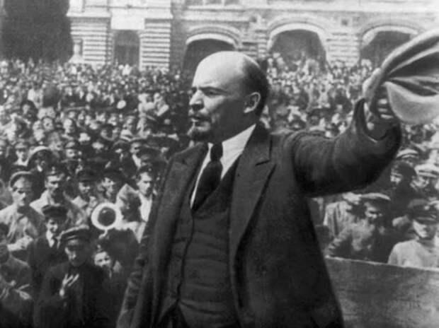 """""""Ленин назвал бы происходящее революционной ситуацией"""""""