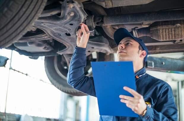 Штрафы и ужесточения, которые ожидают владельцев машин