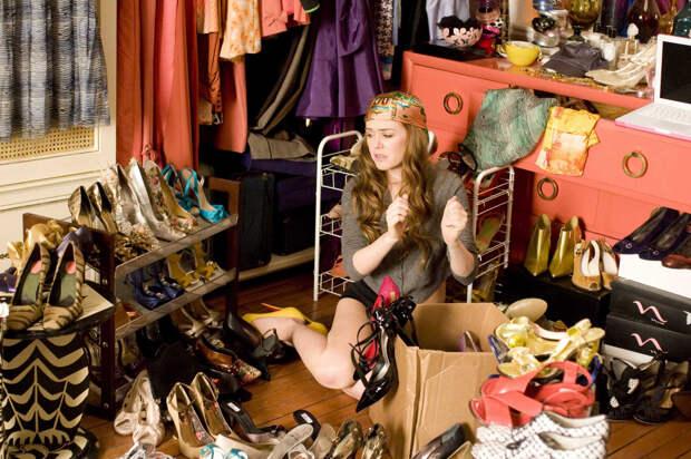 И снова нечего надеть: главные ошибки при разборе гардероба
