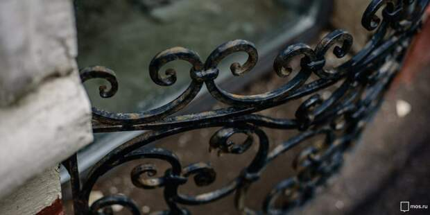 На Сущевском Валу починили забор – «Жилищник»