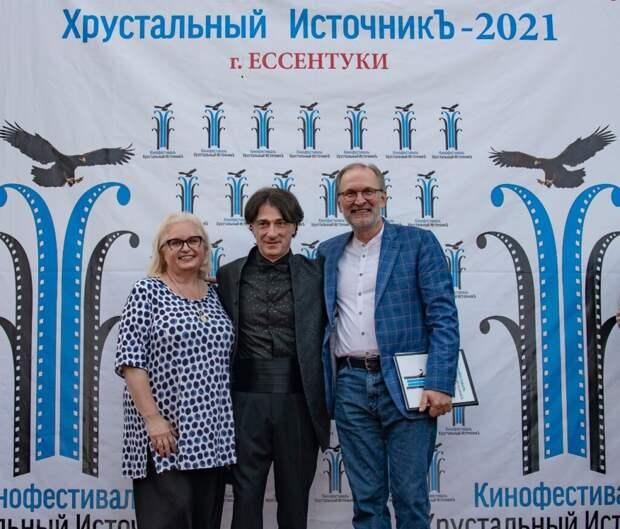 Фёдор Добронравов: «В нашем кинематографе с героями большая проблема»