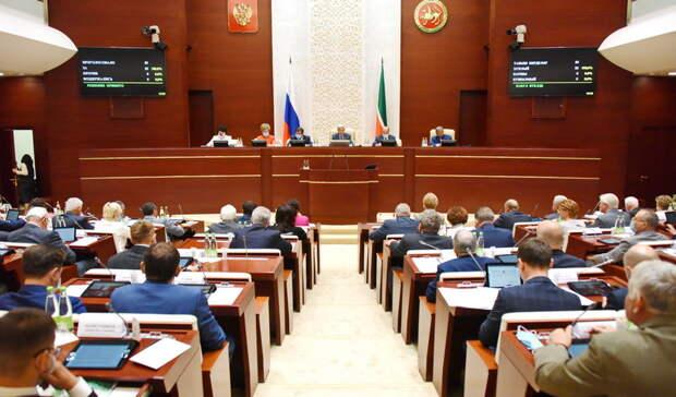 В РТ 19 сентября выберут новых депутатов Госсовета взамен сложивших полномочия