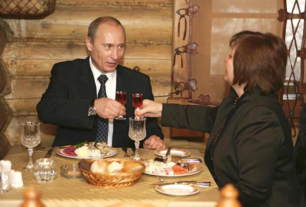 Владимир и Людмила Путины состояли в браке в течение 30 лет. В 2013 году они объявили о разводе.