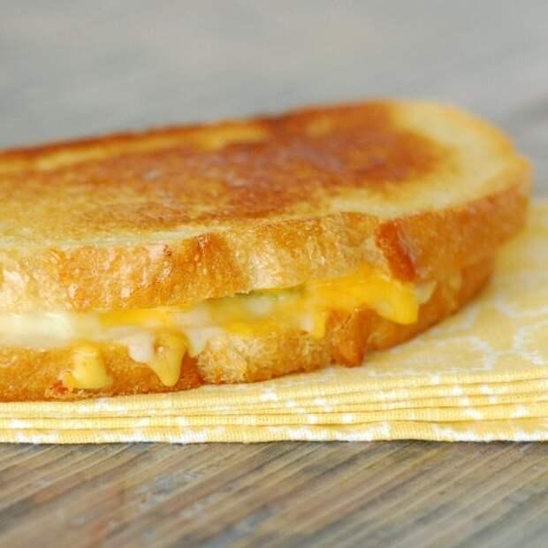 Любителям бутербродов посвящается