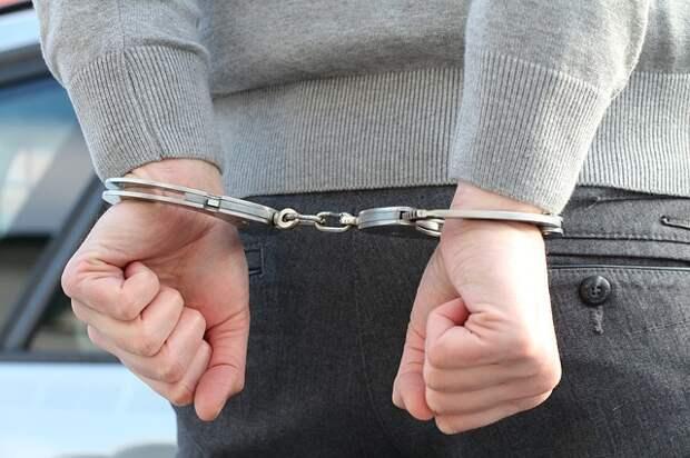 Полицейские арестовали сиделку, обокравшую пенсионерку в Тимирязевском