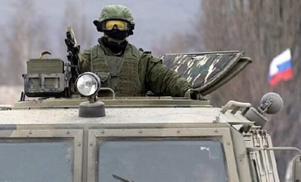 К отправке в Украину готовят 200 солдат-срочников РФ - СМИ