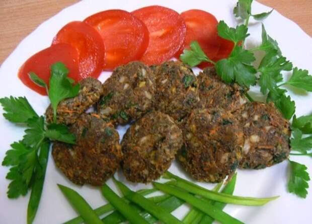 ТОП-5 новогодних блюд для сыроедов