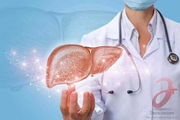 Нужно ли лечить гепатит?
