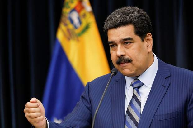 Запад истерит: Москва спасёт Мадуро по сирийскому сценарию