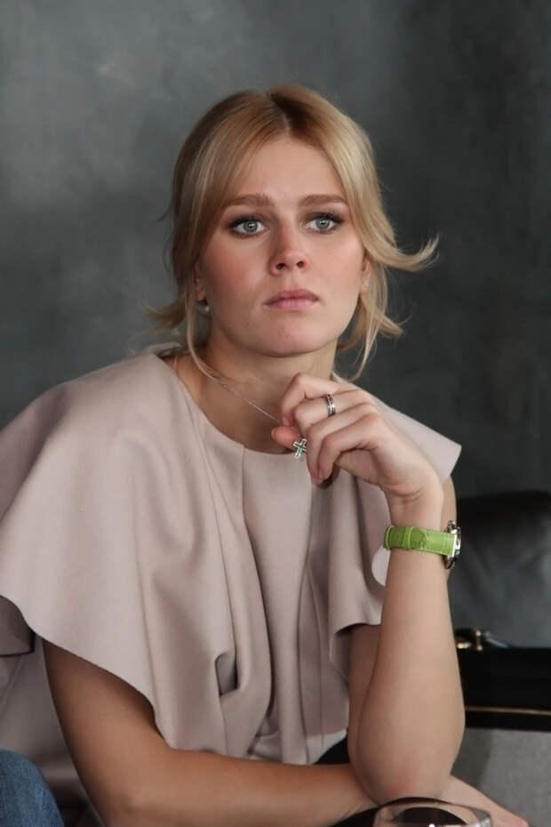 "Красотка из ""Кухни"" - Екатерина Кузнецова"