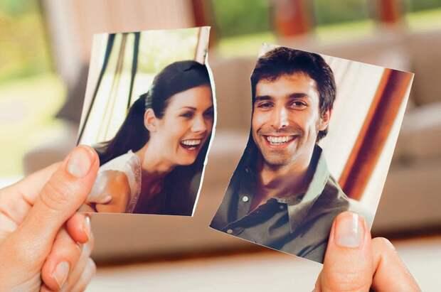 Как выжить после развода, не впасть в депрессию и вернуться к полноценной жизни