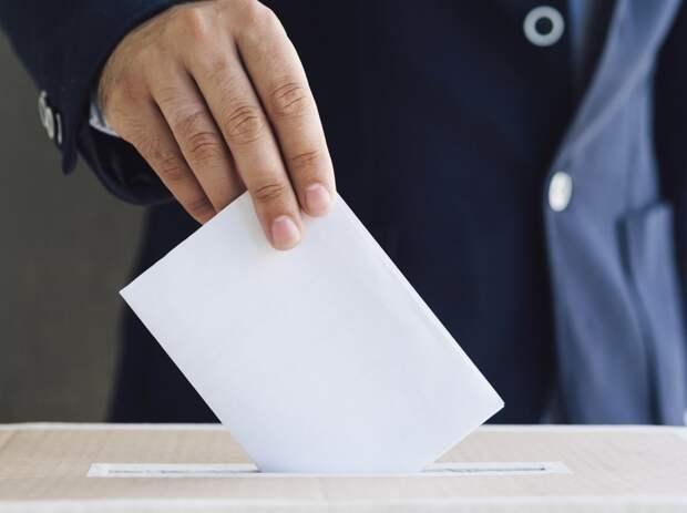Выборы в эпоху пандемии