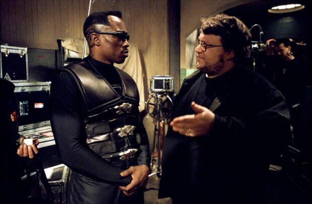 Выбор режиссера: 8 любимых фильмов Гильермо дель Торо