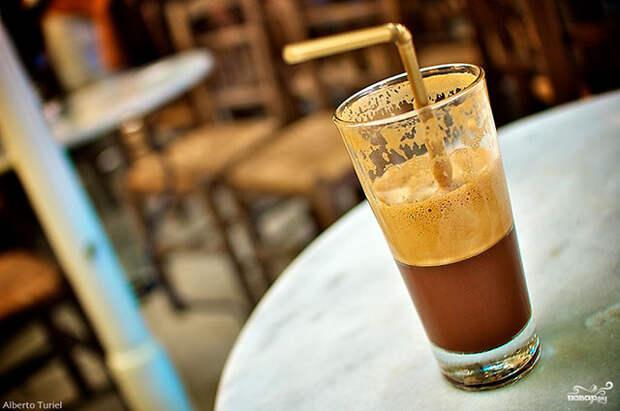 10 необычных рецептов кофе из разных стран мира