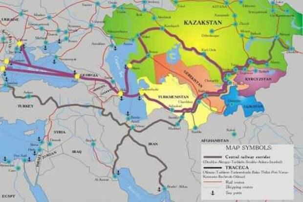 Зачем румынам Крым?