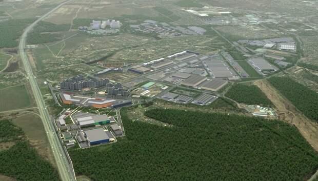 Резидент индустриального парка «Коледино» увеличил арендуемые площади
