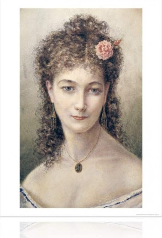 Великолепная Сара Бернар – четыре главные роли в жизни блистательной актрисы