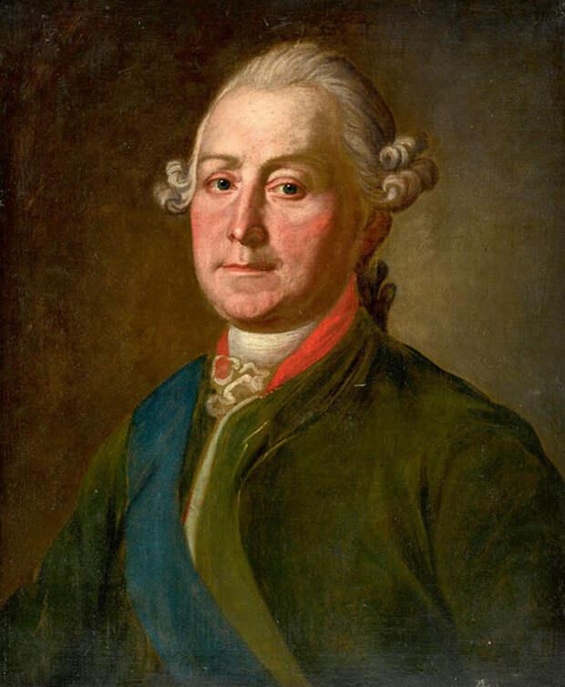 Лев Нарышкин