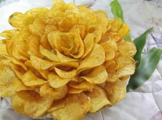 Рецепты приготовления оригинальных салатов для праздничного стола