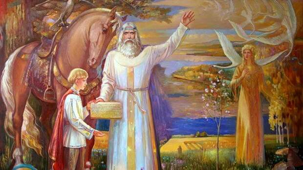Ведическое учение Христа не имеет отношения к современному христианству.