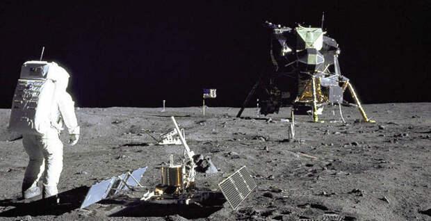 Россияне собрали более 1 млн руб., чтобы узнать правду об американцах на Луне