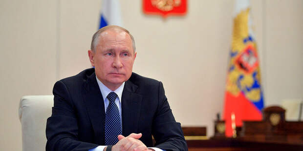 Путин, Алиев и Пашинян обсуждают ситуацию в Нагорном Карабахе