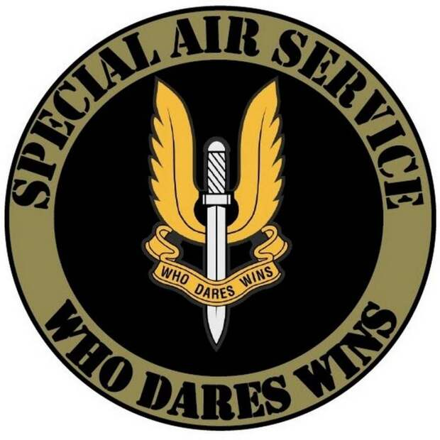 Дэвид Стирлинг, Special Air Service и ЧВК Watchguard International