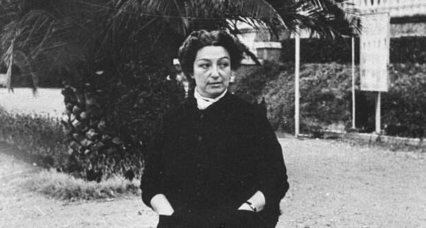 Африка де лас Эрас: испанка, ставшая легендарной советской разведчицей