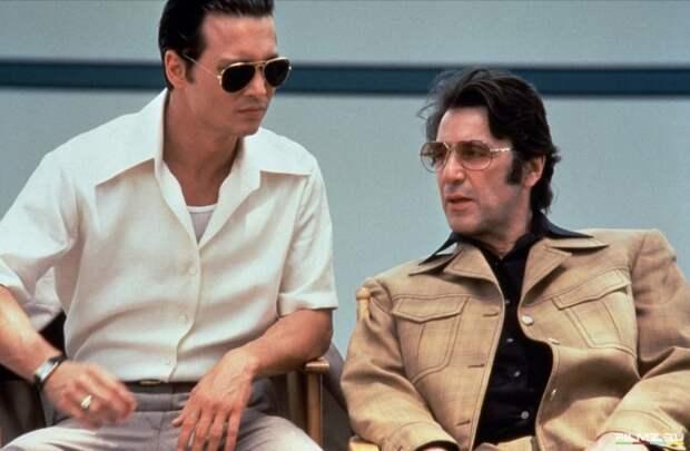 Джонни Депп без кривляний: лучшие фильмы