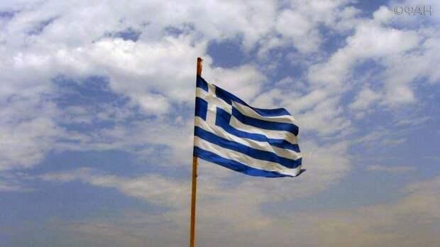 Названы причины низкого уровня заболеваемости коронавирусом в Греции