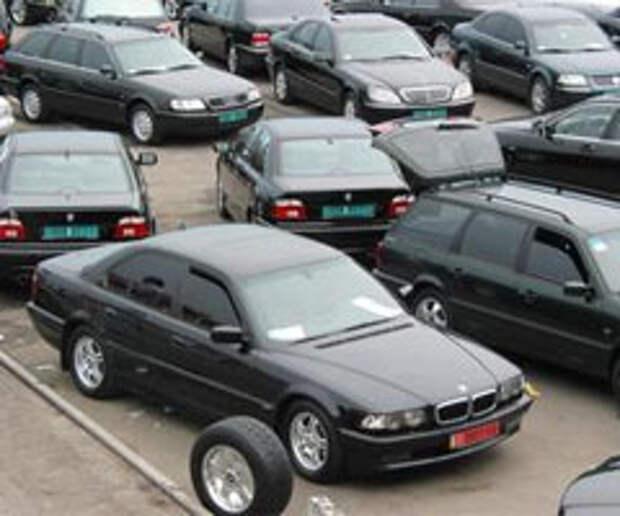 Как отличить Volkswagen от BMW, если обе красные: идея тренинга