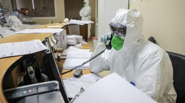 Россиян предупредили о возможности повторного заражения коронавирусом
