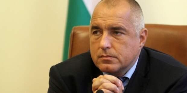 Болгария предлагает России построить газопровод в обход Украины