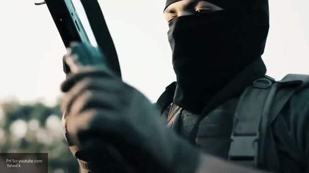 Террористы ПНС и сирийские наемники жестоко расправились с ливийцами на почве расизма