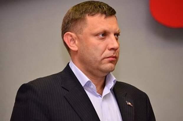 Главы ДНР и ЛНР: Киев сорвал минские договоренности