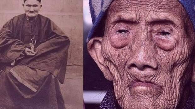 Мужчина, проживший 256 лет, перед смертью открыл тайну своего долголетия